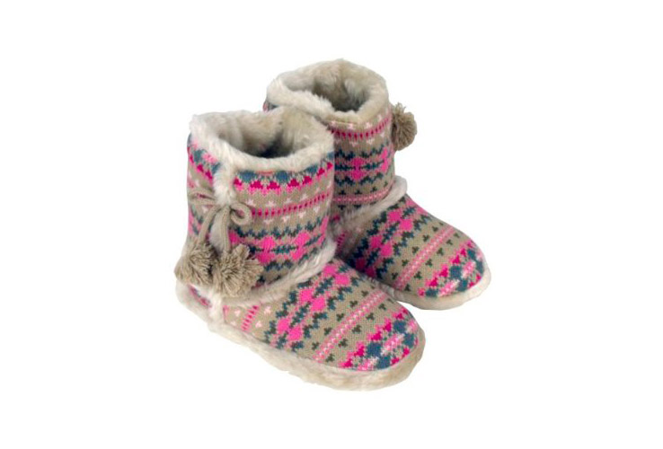 Women's Slippers for Winter