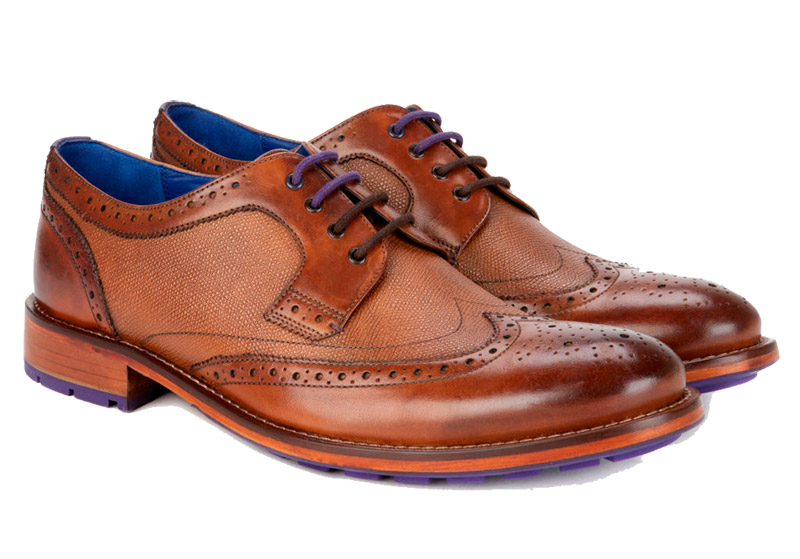 8 pairs of men's shoes every man needs