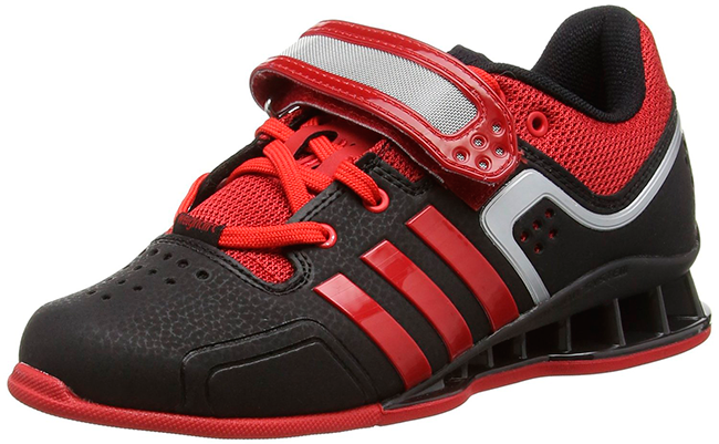 Adipower Weightlifting Shoes Uk